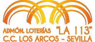 LOTERIA 113 LOS ARCOS